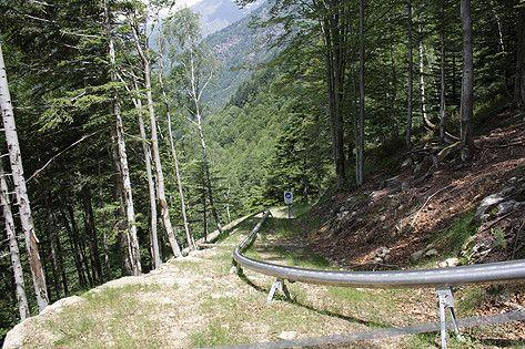 IL BOB e LA SEGGIOVIA - Rifugio Alpe Campo di Rimasco | Valsesia - Piemonte