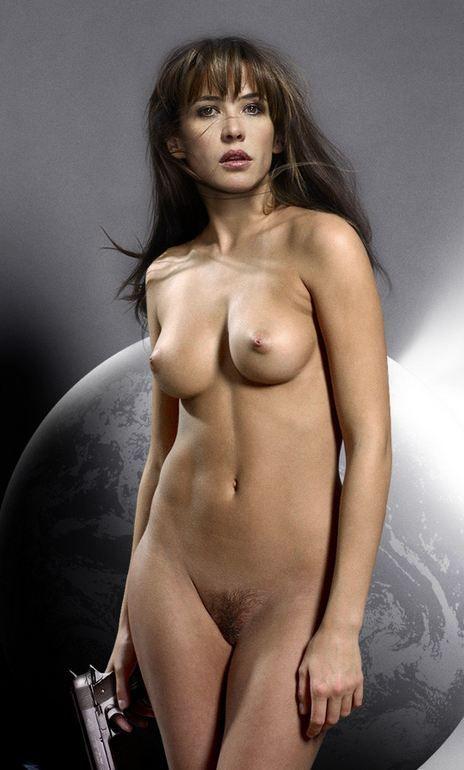 Guerrière fantasy nue porno