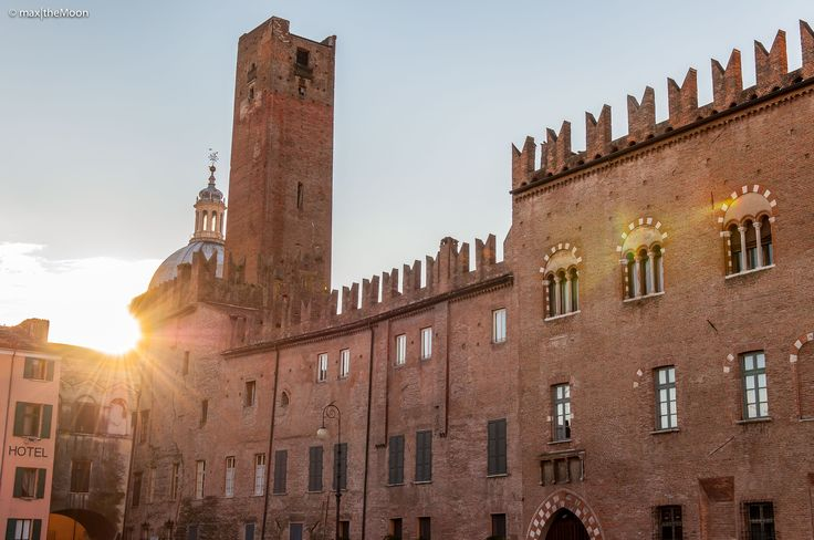 Mantova in Love