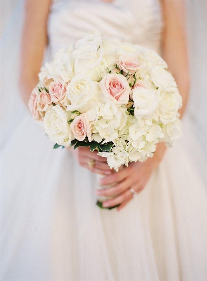 Wedding Bouquet Definition : Texas wedding exudes classic elegance white