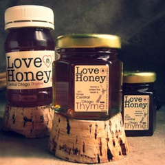 Central Otago Thyme Honey