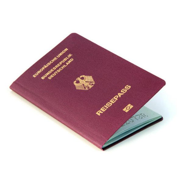 passport renewal for a child