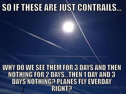 good argument! watch the sky, you'll see.