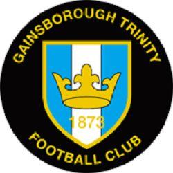 Gainsborough Trinity Logo