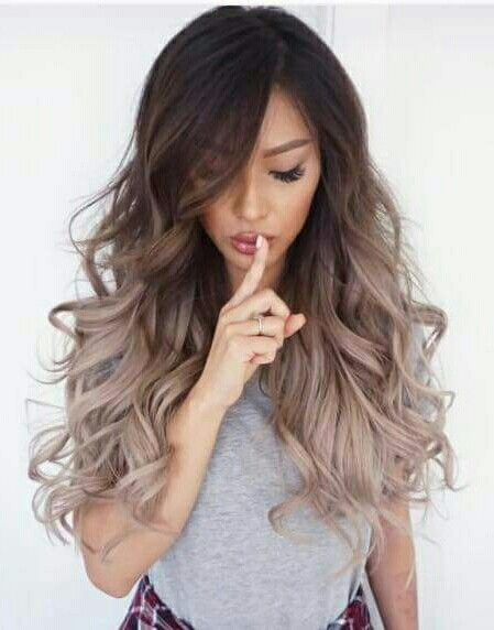 Color cabello