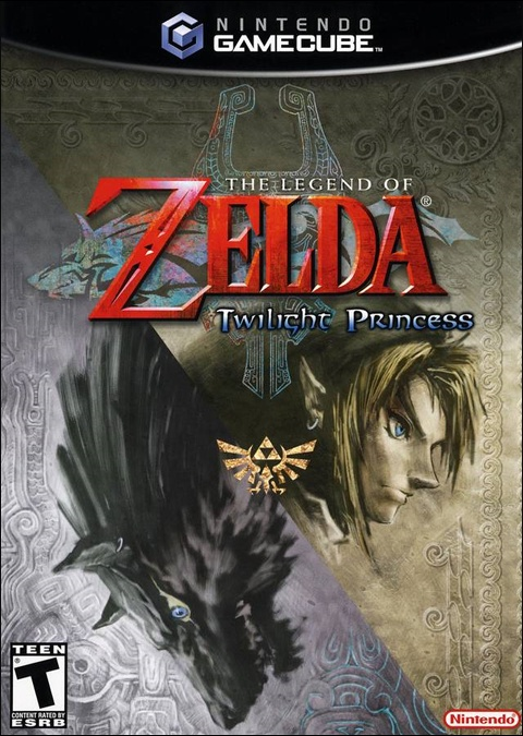 The Legend of Zelda: Twilight Princess [GC Version]