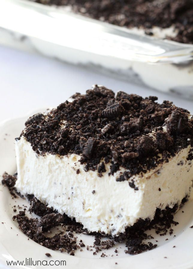 oreo dirt cake 25 best ideas about oreo dirt dessert on oreo 6302