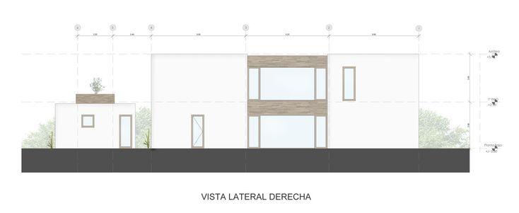 Galería de Casa Ef / Fritz + Fritz Arquitectos - 13