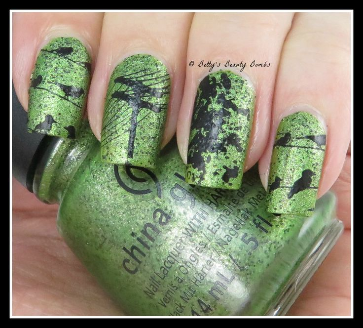 89 best Nail Art images on Pinterest | Arte de uñas, Ideas para uñas ...