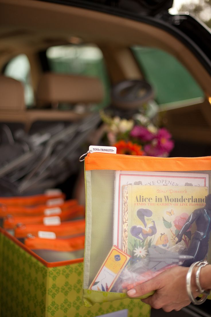 Toys for car journeys  Best  for preschool images on Pinterest  Craft Knowledge and