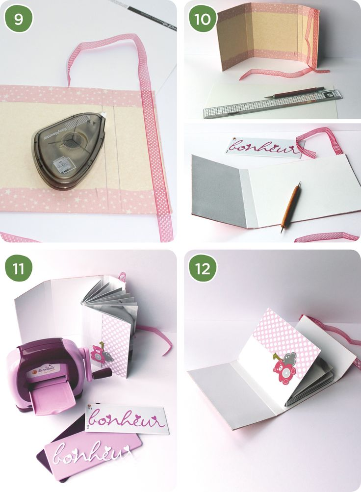 Bien-aimé 592 best tuto mini album images on Pinterest | Mini albums, Mini  VR94