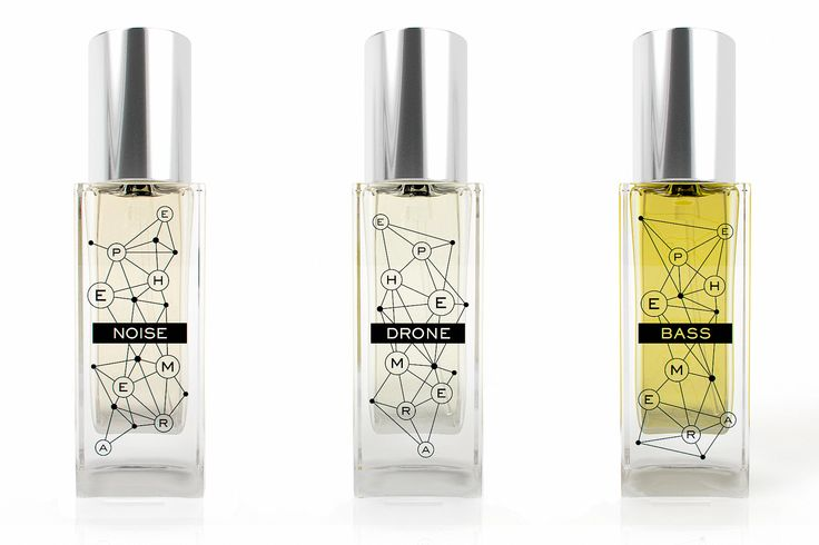 New Perfume for Summer: Ephemera by Unsound Festival