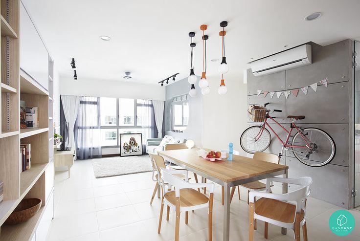 Interior Designer: FSI