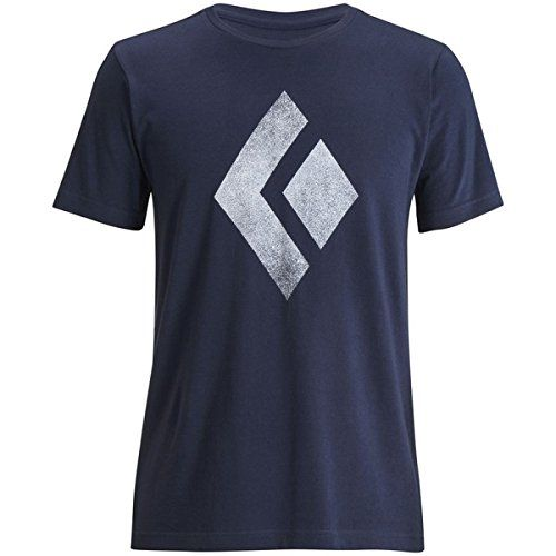 (ブラックダイヤモンド) Black Diamond メンズ トップス Tシャツ Chalked Up T-Shirt 並行輸入品  新品【取り寄せ商品のため、お届けまでに2週間前後かかります。】 表示サイズ表はすべて【参考サイズ】です。ご不明点はお問合せ下さい。 カラー:Captain