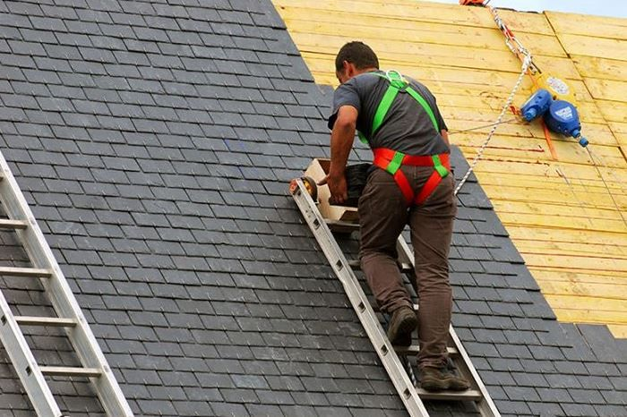 Show Your Home Some Appreciation Call Us For An In Home Free Consultation With Just One Walk Through We Are In 2020 With Images Roof Repair Roof Restoration Roofing Contractors