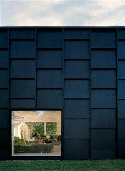 Exterior Aluminum Clad Plywood Panels : Best ideas about exterior cladding on pinterest wood