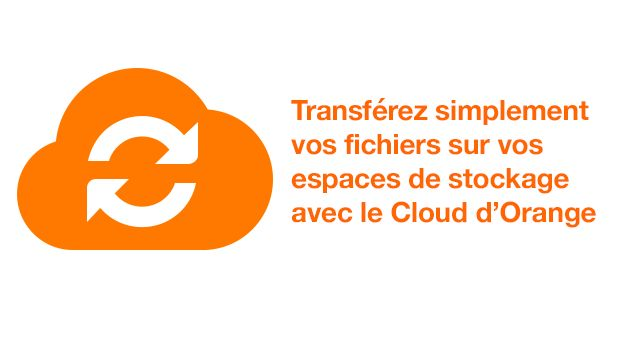 Cloud d'Orange v3.2.0.8 PC / v3.2.0.7 Mac