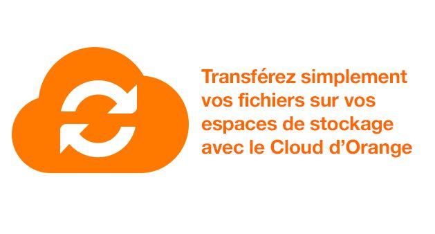 Cloud d'Orange v3.2.0.8 PC / v3.2.0.7 Mac