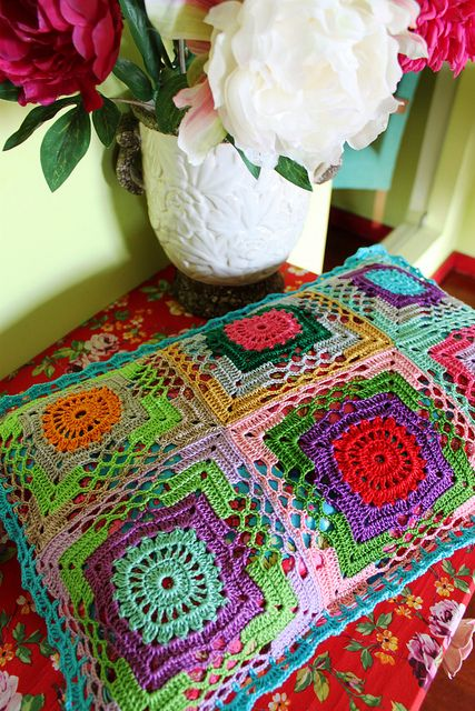 •● crochet ●•