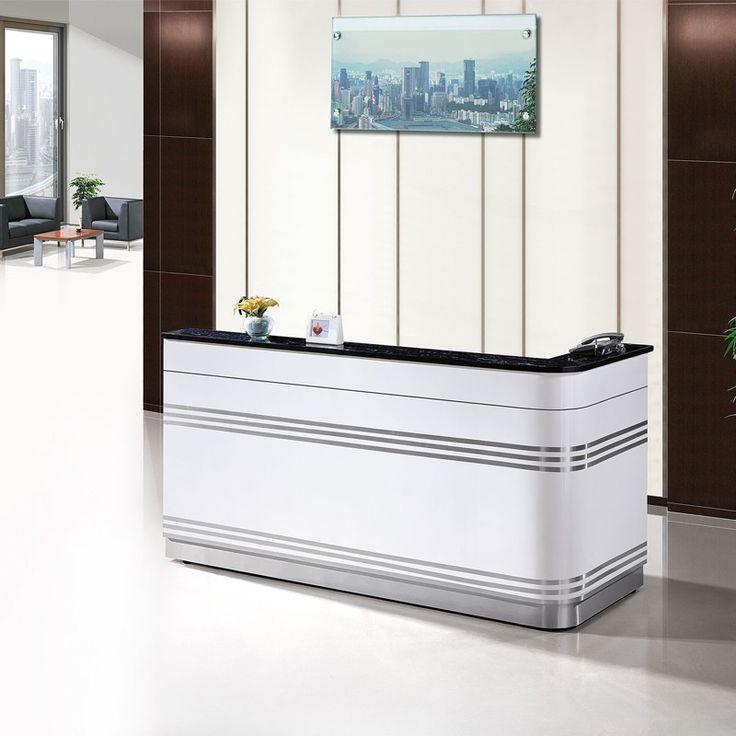 Receptionist Desk For Sale: Best 25+ White Reception Desk Ideas On Pinterest