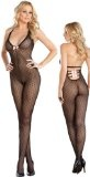 Sexy Sheer Black Halter Body Stocking Reviews - http://www.rainbowclothingstore.org/sexy-sheer-black-halter-body-stocking-reviews/