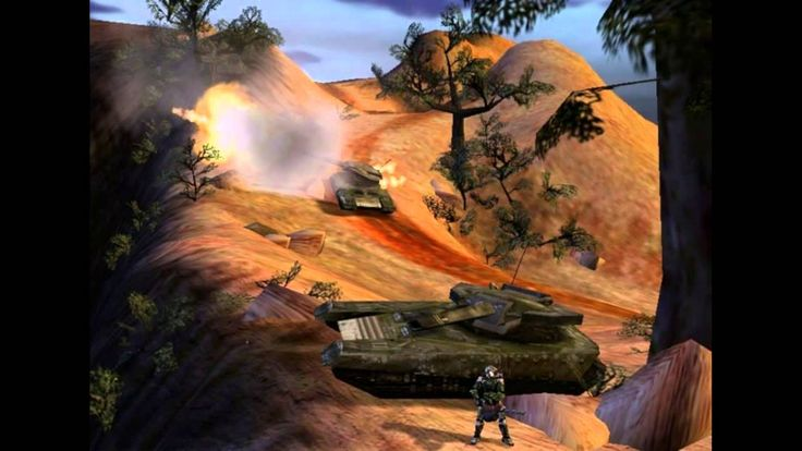 Halo Combat Evolved PC 2001 Gameplay