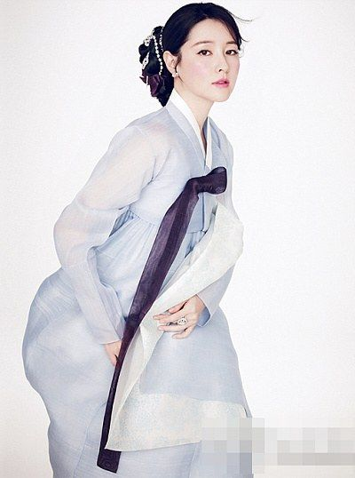 이영애 #korean_actress #hanbok #korean_traditional_dress