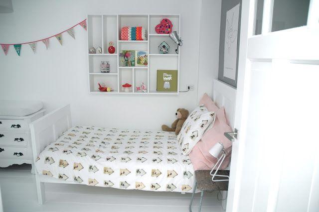 Kinderkamer naturel #beddengoed Studio Ditte | Aggy's lifestyle