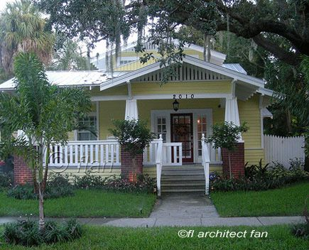 The 91 best images about bungalow craftsman porches on for Porch designs for bungalows uk
