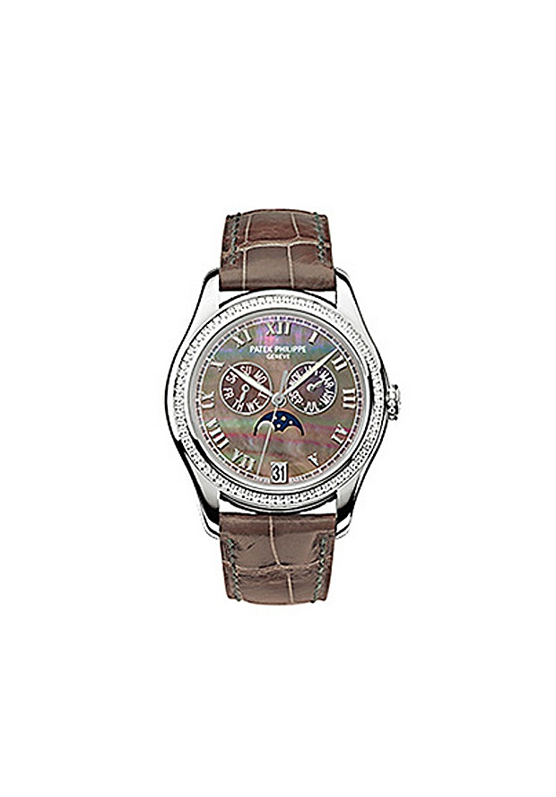 Price:$43800.00 #watches Patek Philippe 4936G-001, Since its founding in 1839, Patek Philippe timepieces have been considered among the finest in the world. Currently the only manufacture in the world that creates all of its movements by the rigid standards of the Geneva Seal, a Patek Philippe watch is a work of horological art and timeless aesthetic perfection that represents the absolute pinnacle of luxury, elegance and refinement.auction.