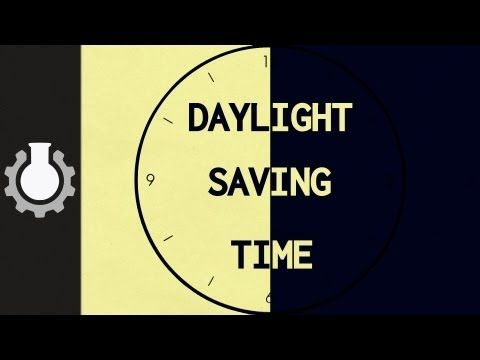 Daylight Saving Time Explained - YouTube I LOVE this video! It is informative and funny.  It teaches about a daylight savings in a way most kids can learn from