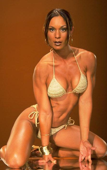 Danielle Edwards | Female Fitness | Pinterest