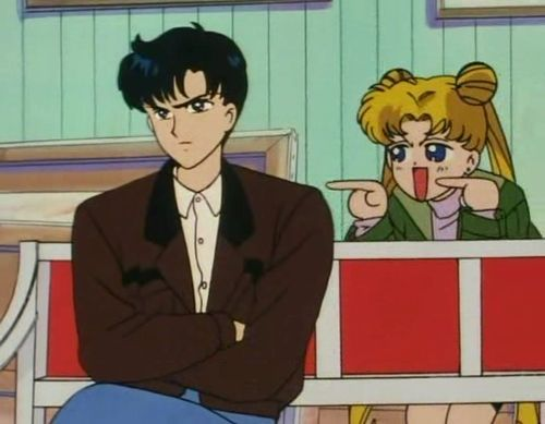 Sailor Moon Crystal Failures