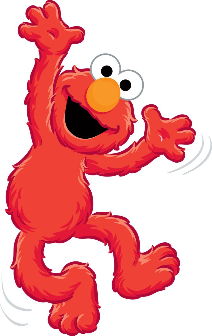 8 images elmo. Free cliparts