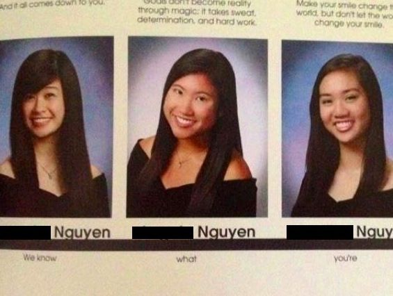 HyperVocal   The Best Senior Yearbook Quotes We've Ever Seen