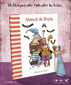 Manual de Brujas      Manual de Casas Encantadas       Un aroma muy especial      ¡Buenos días, navegantes!   ¿Habéis cambiado ya la hora...