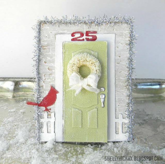17 Best Images About Sizzix Door Die Ideas On Pinterest