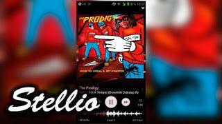 Stellio Music Player v4.951 + Stellio Unlocker v4.0 Proper APK [Latest] Link : https://zerodl.net/stellio-music-player-v4-951-stellio-unlocker-v4-0-proper-apk-latest.html  #Android #Apk #Audio-Video #KM