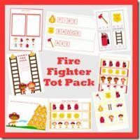 Train Preschool Pack |