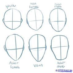 Best 25 how to draw human ideas on pinterest human face drawing how to draw the human head draw as a maniac ccuart Images