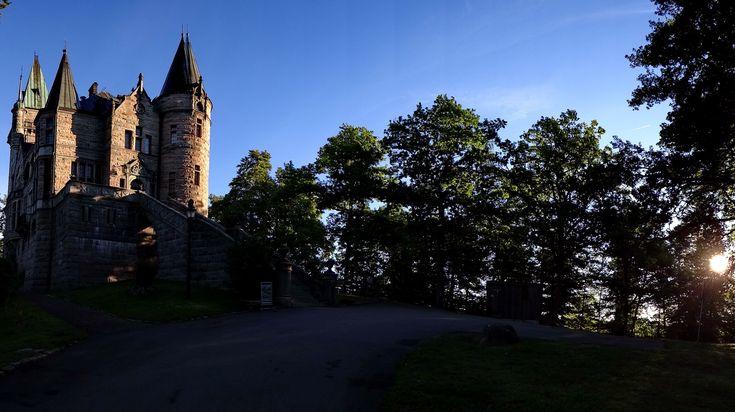 Teleborgs slott - Vaxjo, Smaland