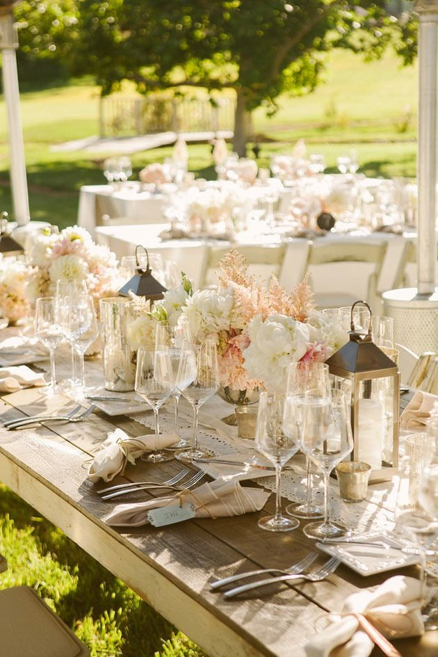 centerpiece, centerpieces, charm, decor, details, flowers, pink, reception, set, setting, settings, table, tables, vintage, neutrals, nudes, low, wedding, soft