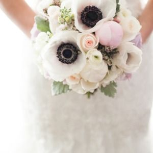 Wedding Inspiration - Flowers - Wedding Inspiration - Flowers - The Wedding Chicks