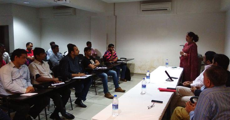 IIFF kicks off IIFF/FIATA Diploma programme