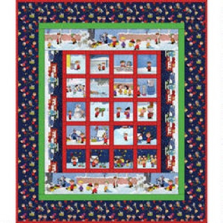 17 Best Images About Charlie Brown Christmas Quilts On