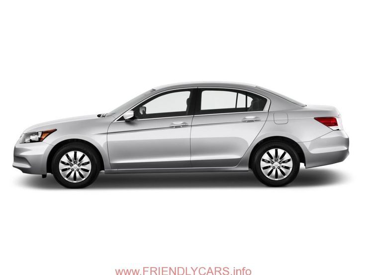 Awesome 2014 Honda Accord Lx Png Car Images Hd 2012 Honda Accord Sedan 4  Door