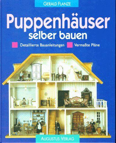 puppenh user selber bauen 1997 puppenstube. Black Bedroom Furniture Sets. Home Design Ideas