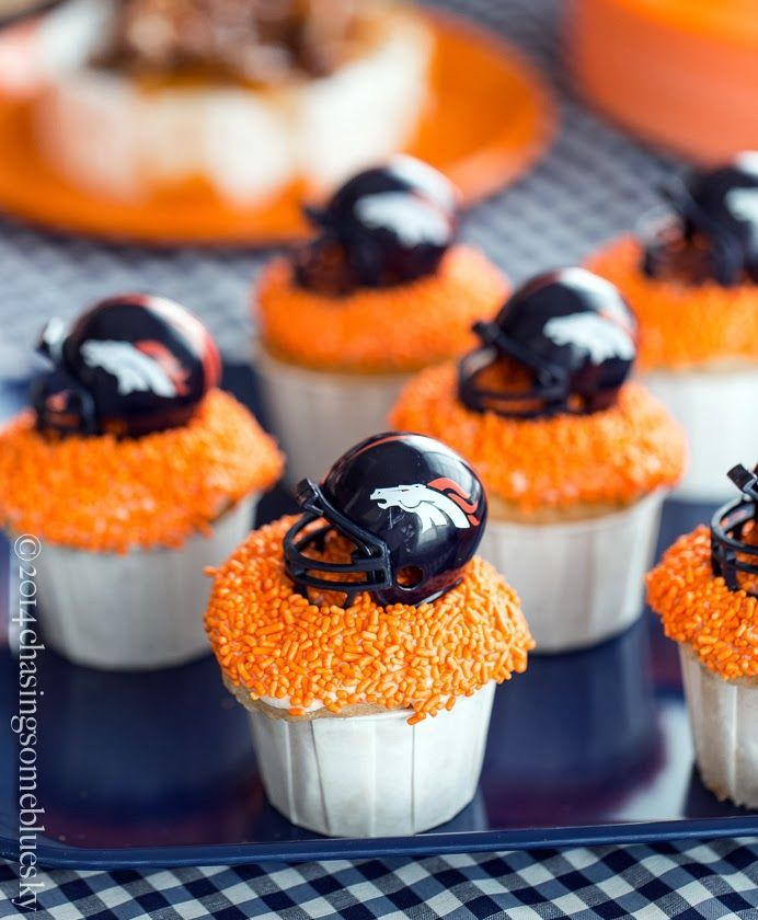 39 Best Super Bowl Desserts Images On Pinterest
