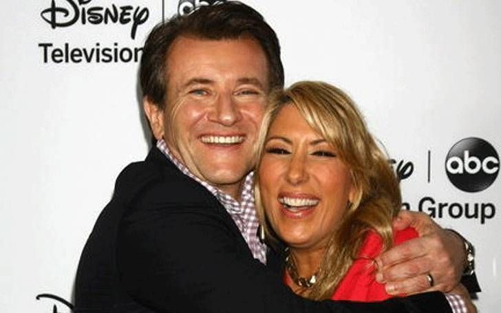 Know about the married life of the Inventor Lori Greiner and her Husband Dan Greiner.