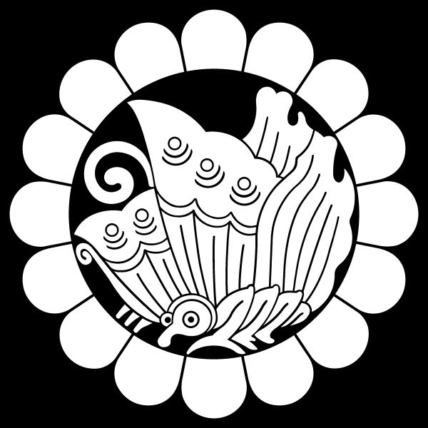 Japanese Kamon